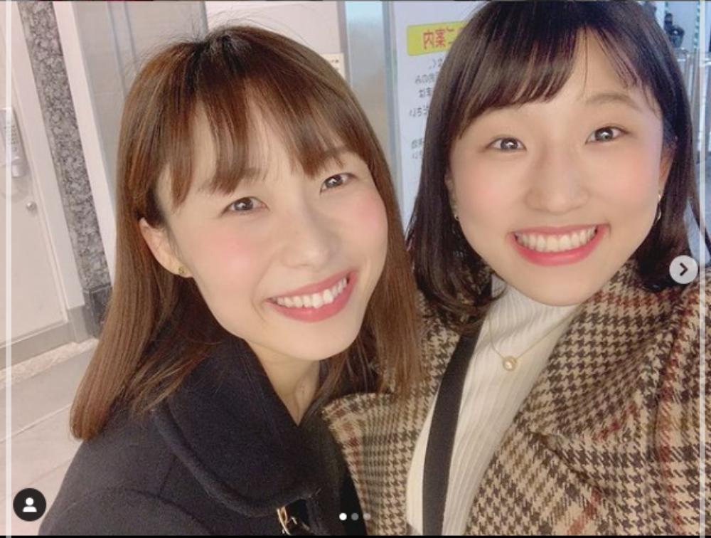 須崎優衣 かわいい 私服 姉妹