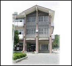 浜田東中学校 三浦龍司