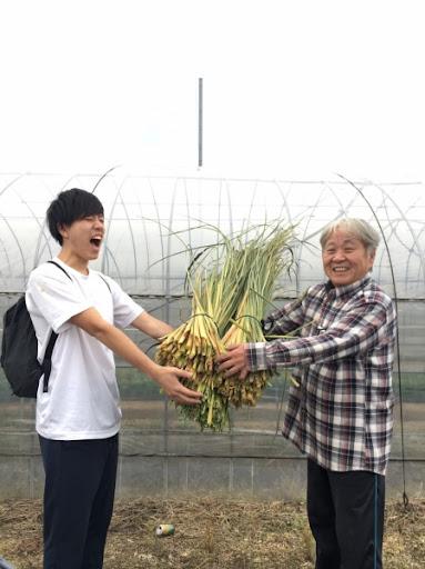 西村椛 祖父 西矢武司