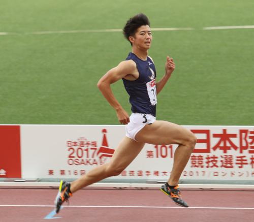 多田修平は関西学院大学出身