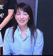 橋岡優輝選手の母親・直美