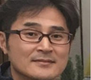 高橋藍 父親 顔画像
