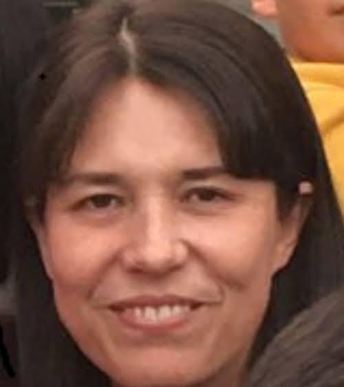 高橋藍 母親 顔画像