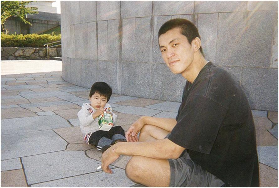 堀米雄斗の父親 堀米亮太