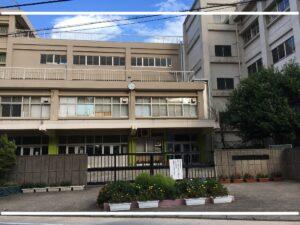 松戸市立六実第三小学校 須崎優衣
