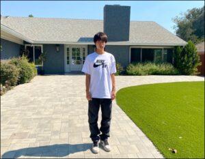 堀米雄斗のアメリカの家は6LDKの大豪邸!
