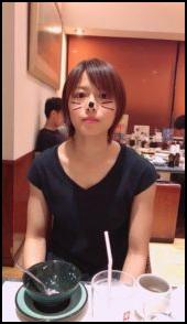福島由紀 私服 かわいい