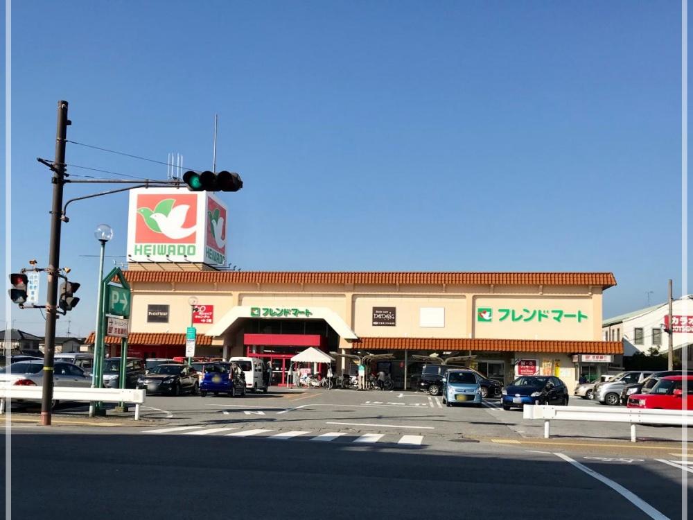 平和堂 スーパー店長 桐生祥秀の父親