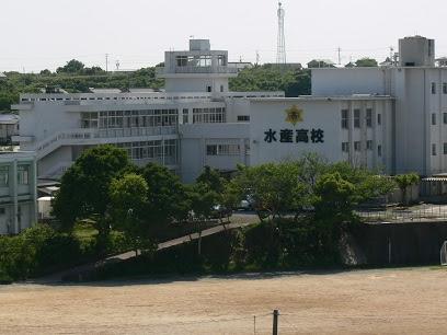 小森章平容疑者は三重県立水産高校出身!