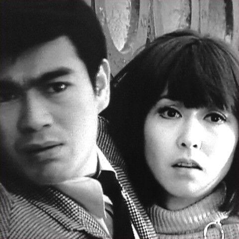 千葉真一と野際陽子は「キイハンター」での共演がきっかけで結婚