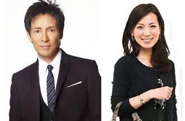郷ひろみ 徳武利奈 3回目 結婚