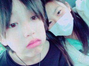【顔画像】道枝駿佑の姉が可愛い