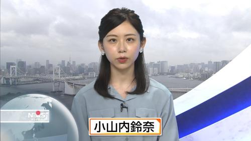 小山内鈴菜の父親は青森テレビ社長?