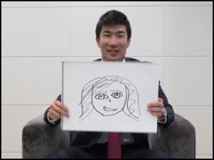 桐生祥秀 嫁 結婚相手 顔画像
