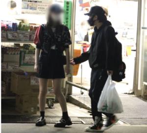 RAD桑原彰の不倫相手モデルA子は多屋来夢!7つの理由から特定! トレンドマガジン