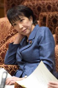 政治資金不正で刑事告発 高井早苗