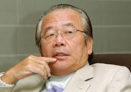 岸田文雄の親戚 糸山英太郎は元衆議院議員