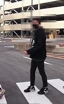 山口鴻志容疑者 顔画像