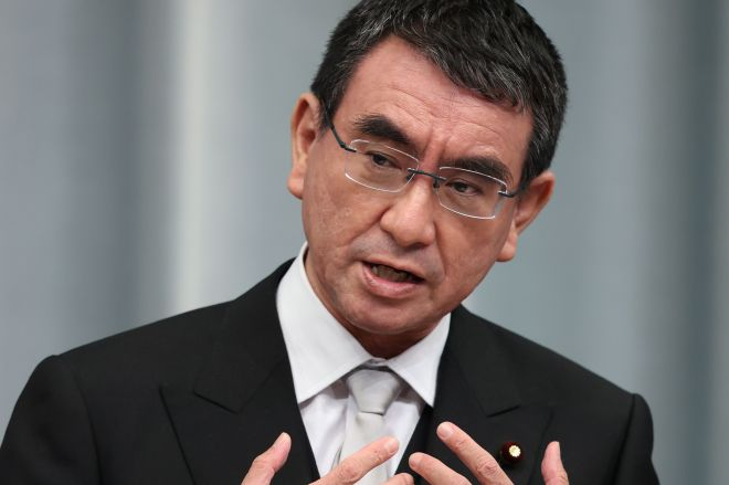 【文春砲】河野太郎大臣パワハラ音声が流出!