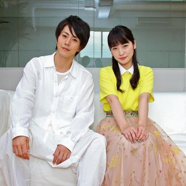 川栄李奈さんは廣瀬智紀さんと結婚