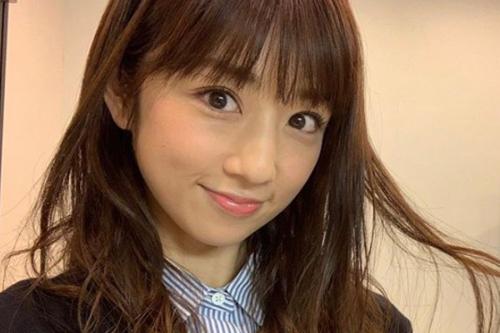小倉優子(ゆうこりん)の性格キツい・悪すぎエピソード7選!