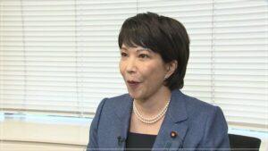 高市早苗の母親・和子|奈良県警勤務