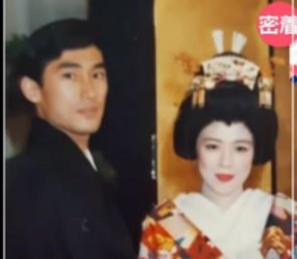 岸田文雄 お見合い結婚 31歳 若い頃