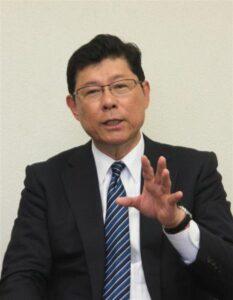 高木毅の経歴wikiプロフィール
