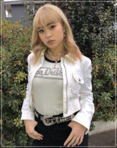 AIRI(伊藤愛莉)はシンガーソングライター